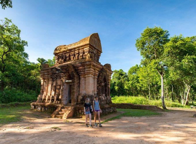 Hoi An Express | Sai Gon Daily Tours | Vietnam Hotels | Tranportation | Tickets | Vietnam Daily Tours