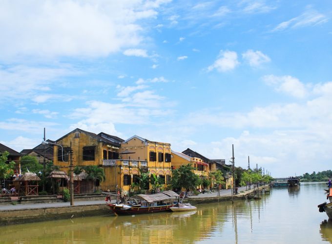 Hoi An Express | Sai Gon Daily Tours | Vietnam Hotels | Tranportation | Tickets | Vietnam Daily Tours